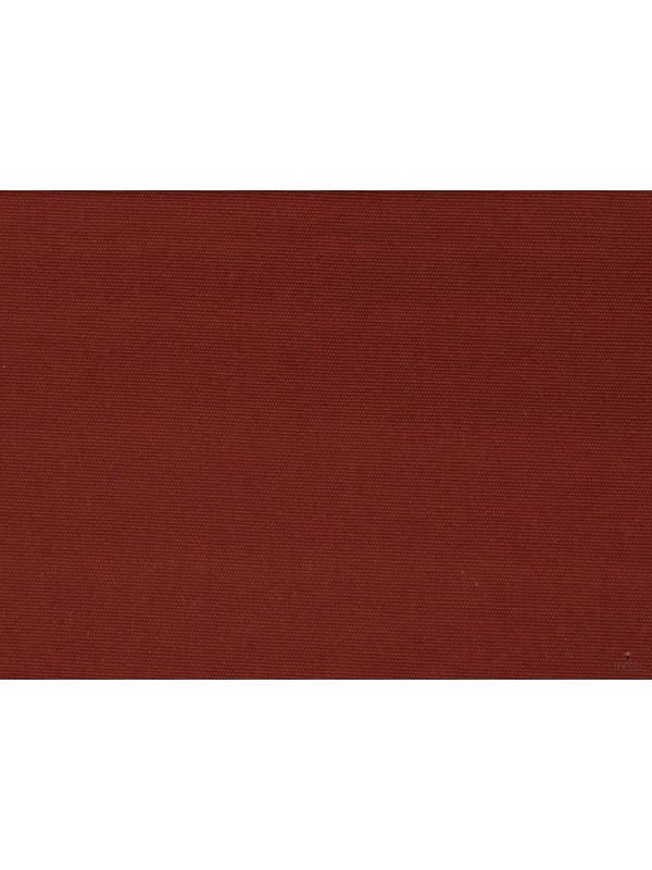 Outdoor Canvas Dralon Waterproof Fabric Ruby Red