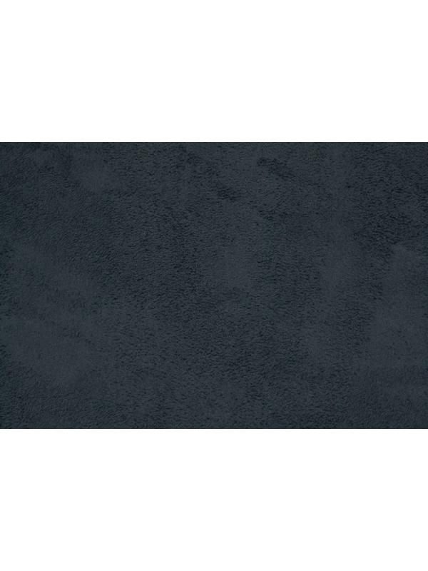 Microsuede Fabric Black - MCL
