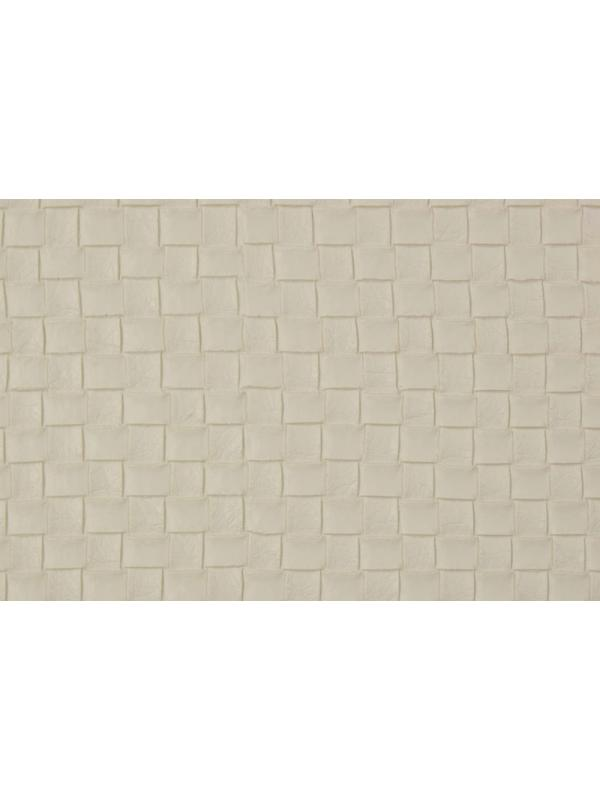 Interwoven Droughts Leather Fabric Mastic