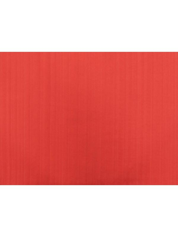 Bonded Viscose Fabric Coral Red