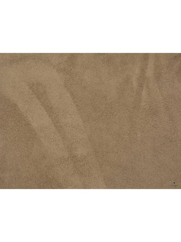 Microsuede Fabric Tobacco - MCL