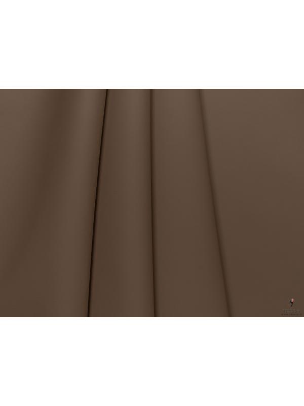 Leather Fabric Brown - Milano