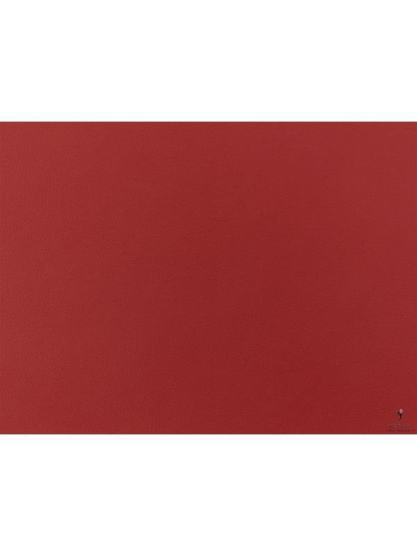 Leather Fabric Red - Milano