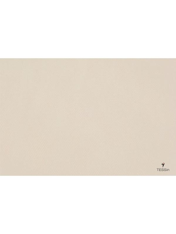 Costuming Tulle Fabric Ivory