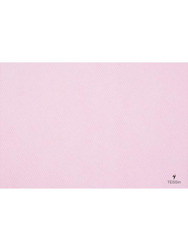 Costuming Tulle Fabric Pink