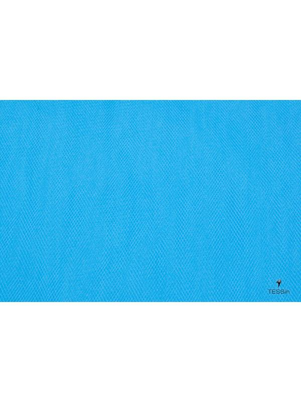 Costuming Tulle Fabric Turquoise