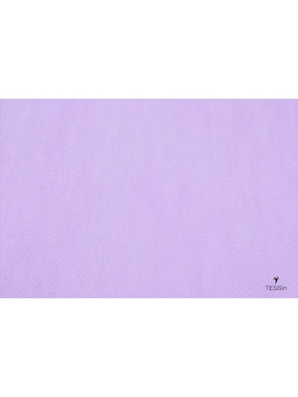 Costuming Tulle Fabric Lilac