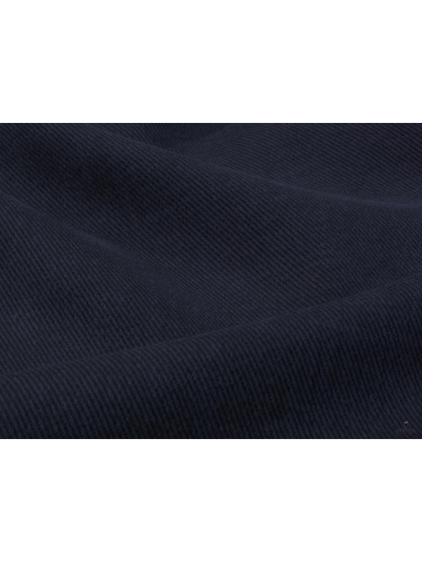 Tessuto Covert Cloth Blu Duca Visconti di Modrone