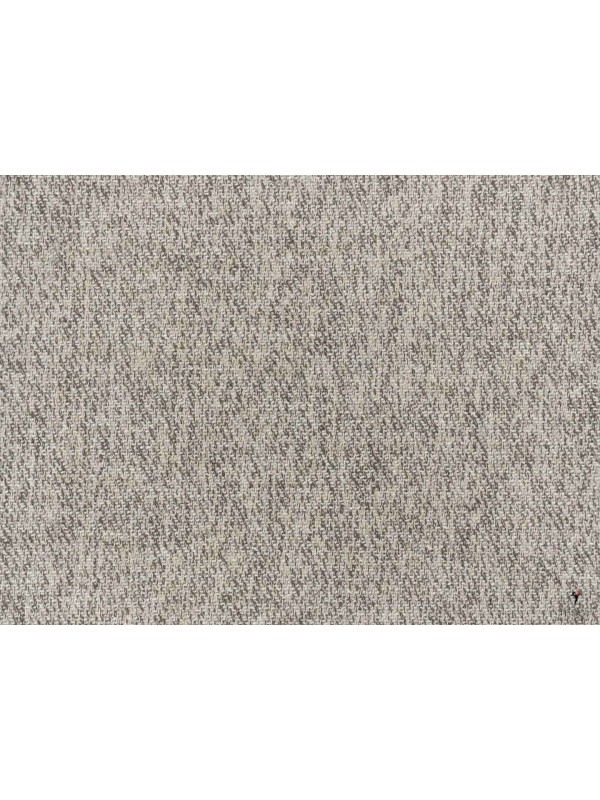 Stain Resistant Teflon Fabric Drill String Beige Brown Mélange